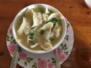 nepalese food, Momos
