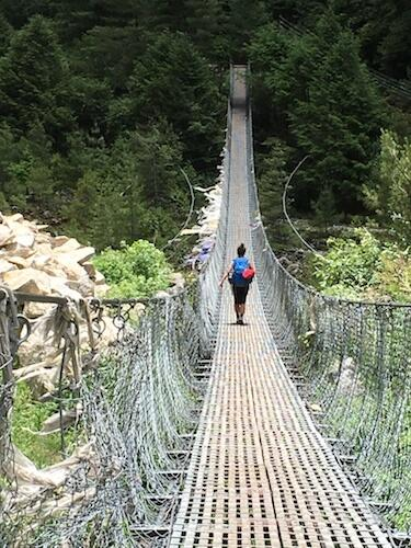Everest Bridge
