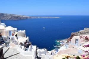 I want to study abroad for free in Greece