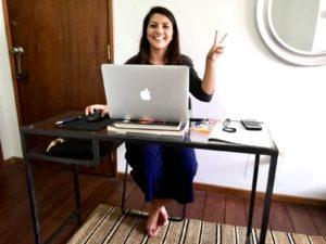 how to become a nomad and work as a coach