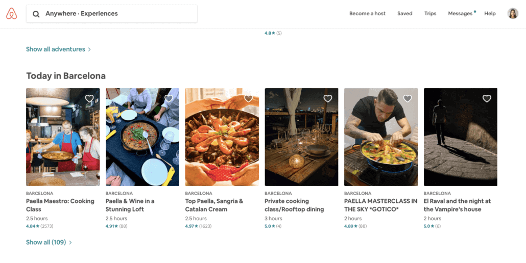 Earn extra money hosting dinners on Airbnb Experiences