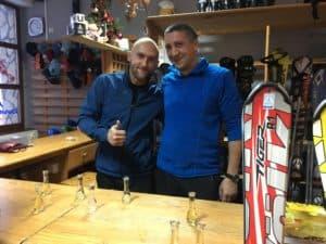 Balkan ski holidays