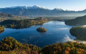Tuition free universities Slovenia