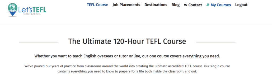 Teaching English Online South Africa with Let's TEFL