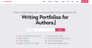 how to get freelance writing jobs with no experience using journoportfolio
