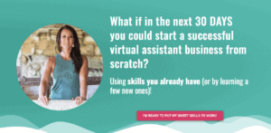 virtual assistant training