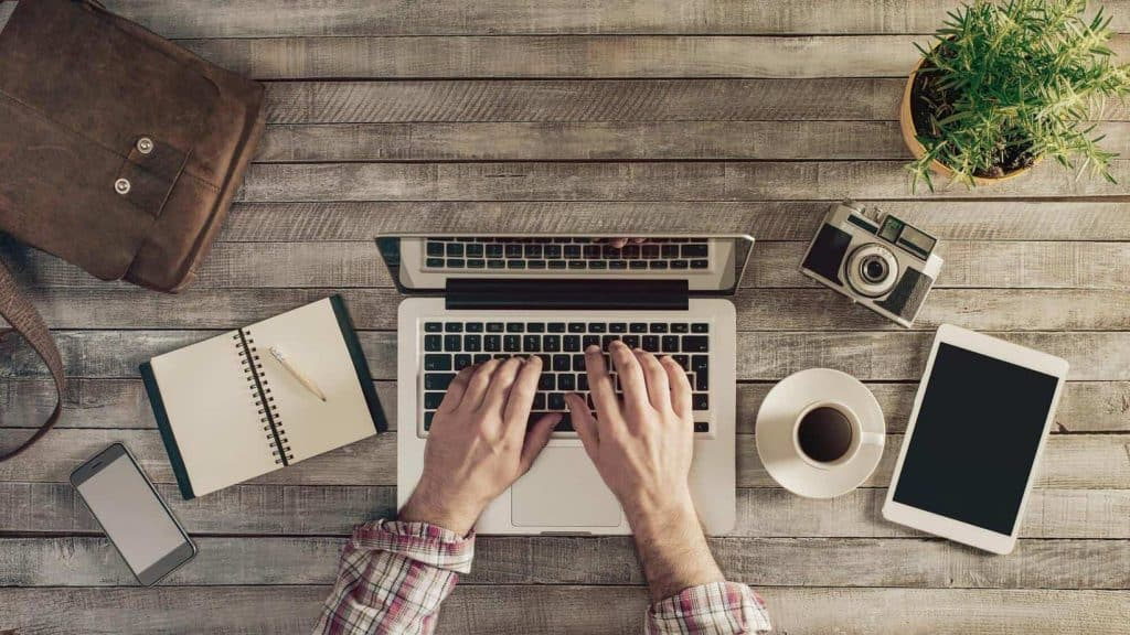 how to create a freelance website 1