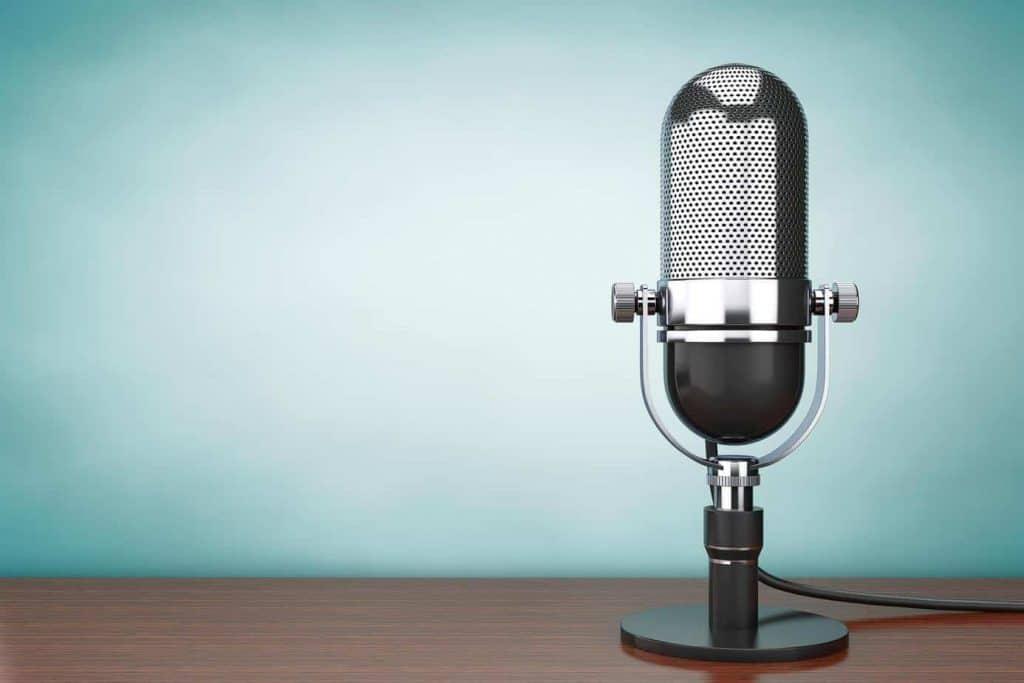 Voice acting jobs