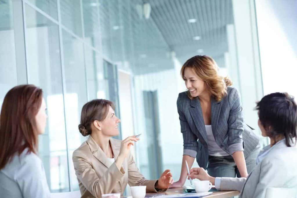 Finanical habits of successful women