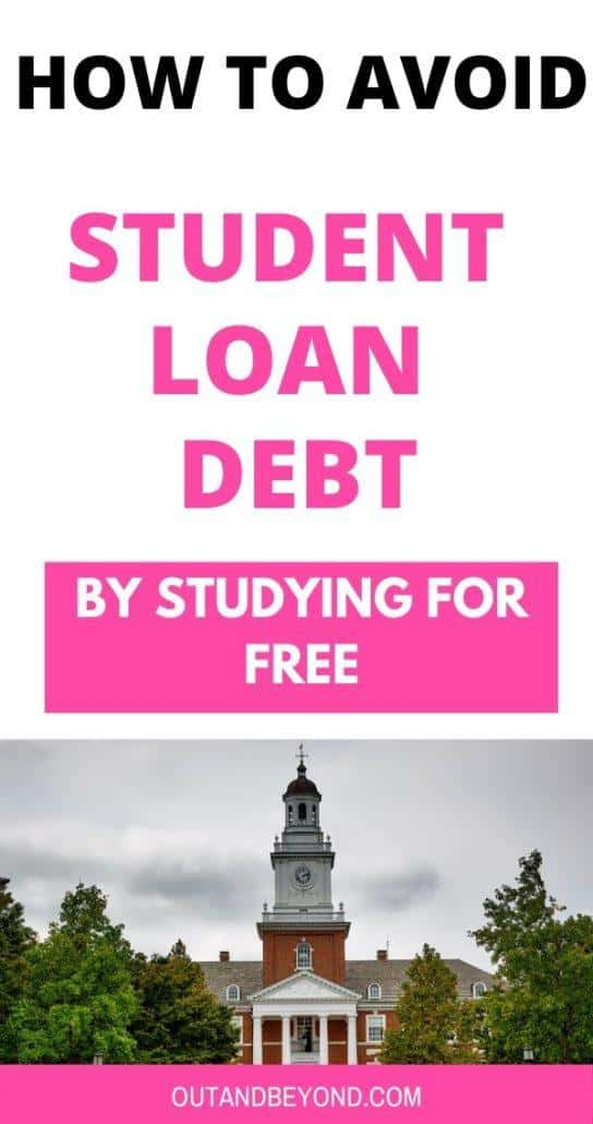 HOW TO GET RID OF STUDENT LOAN DEBT 7