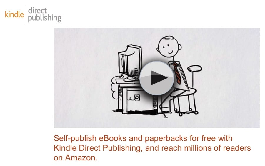 sell-short-stories-online-with-amazon-kindle