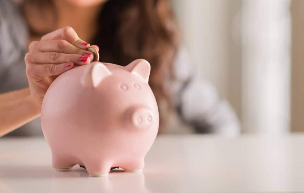 How To Save $10000 In A Year