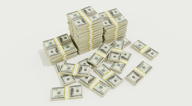 What To Do With a Large Sum Of Money 1