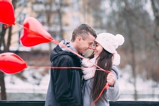 Cheap Winter Date Ideas