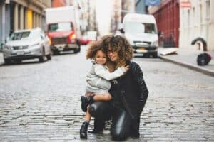 easy side hustles for single moms