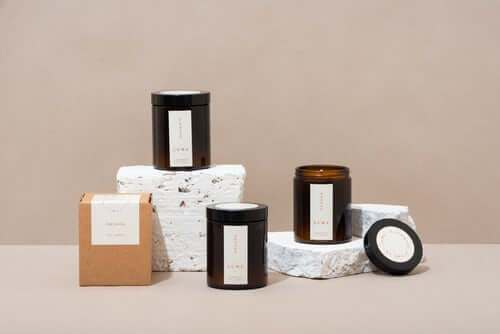selling candles from home