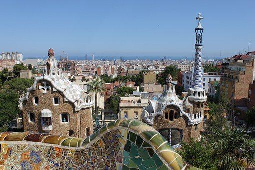 coliving Barcelona