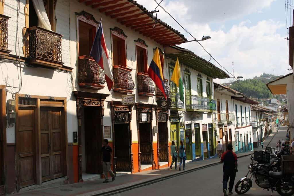 Cali Medellin