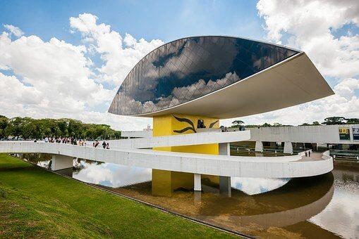Curitiba Brazil