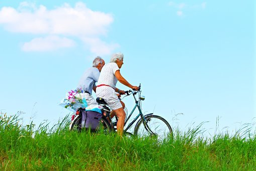 How To Live Frugally On One Income Cycling