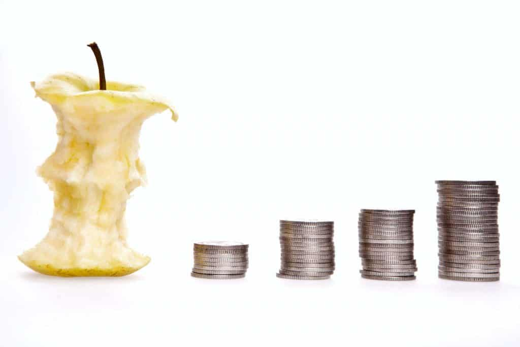 How To Live Frugally On One Income