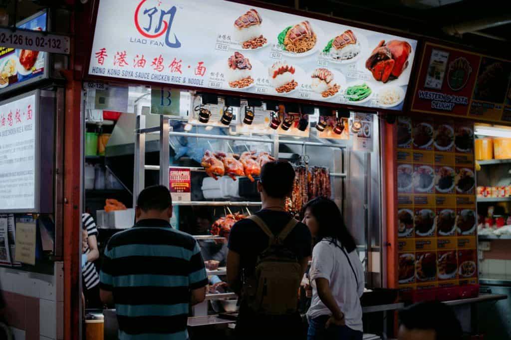 best food in singapore