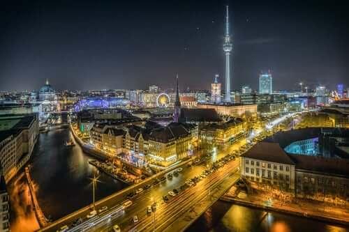 Coliving in Berlin
