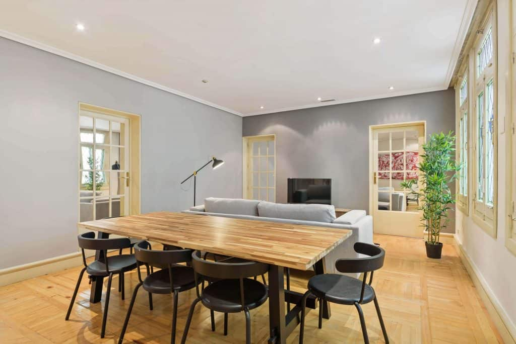 coliving in madrid