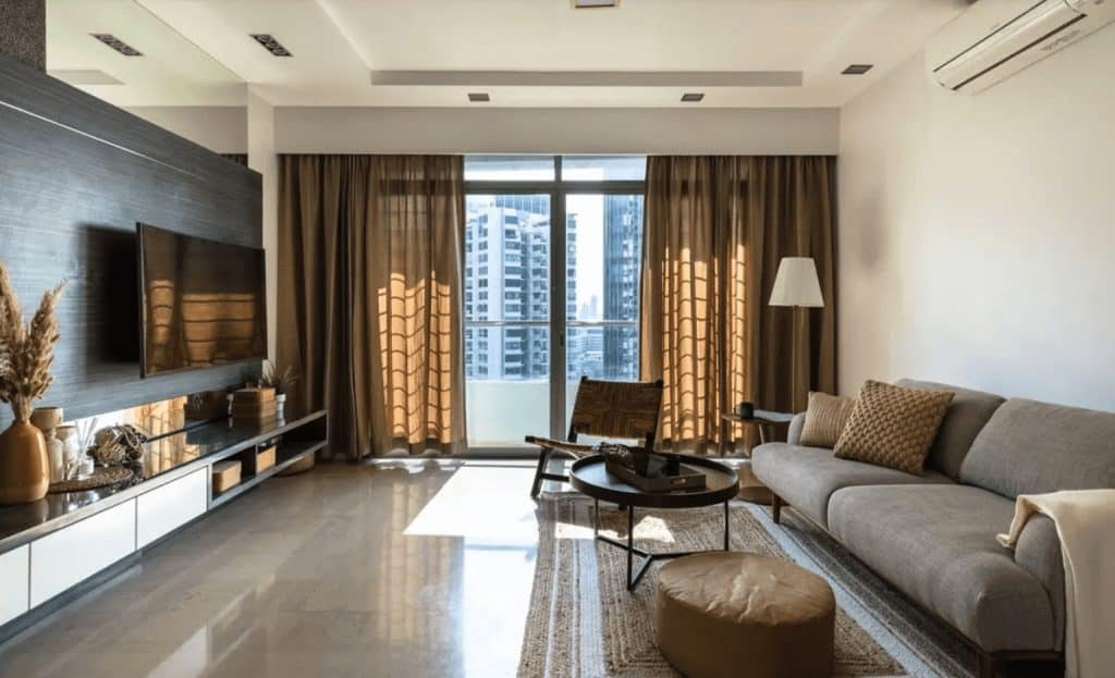 coliving in singapore at Commontown