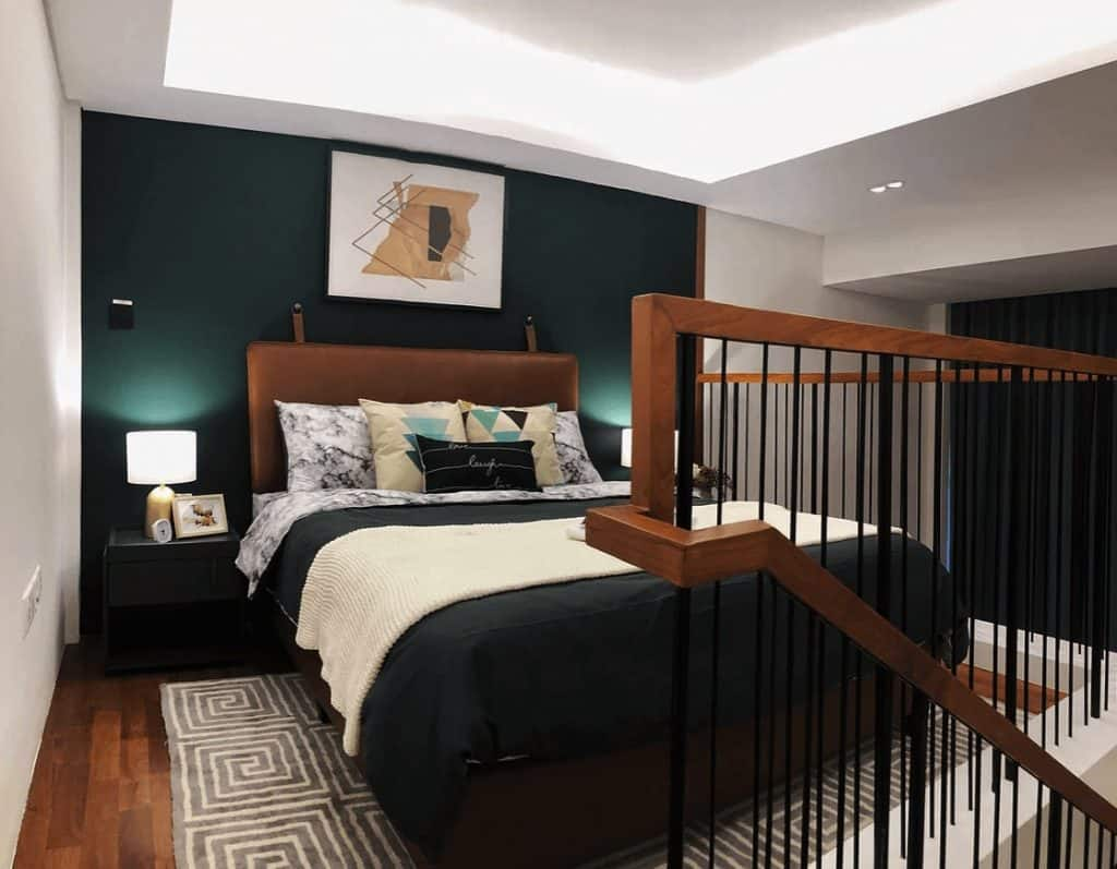 coliving in singapore at The Assembly Place