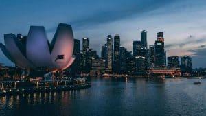 coliving singapore