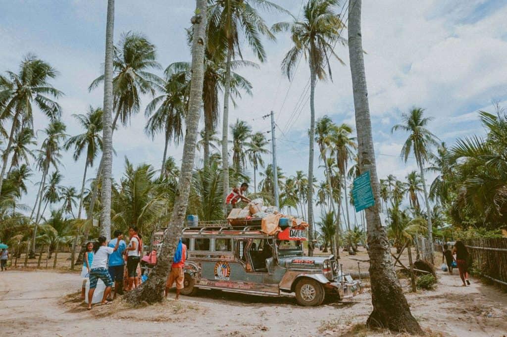 digital nomad Philippines