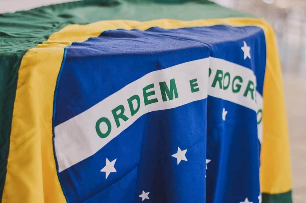 digital nomad Brazil