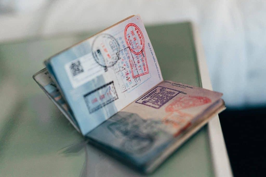 Spanish digital nomad visa