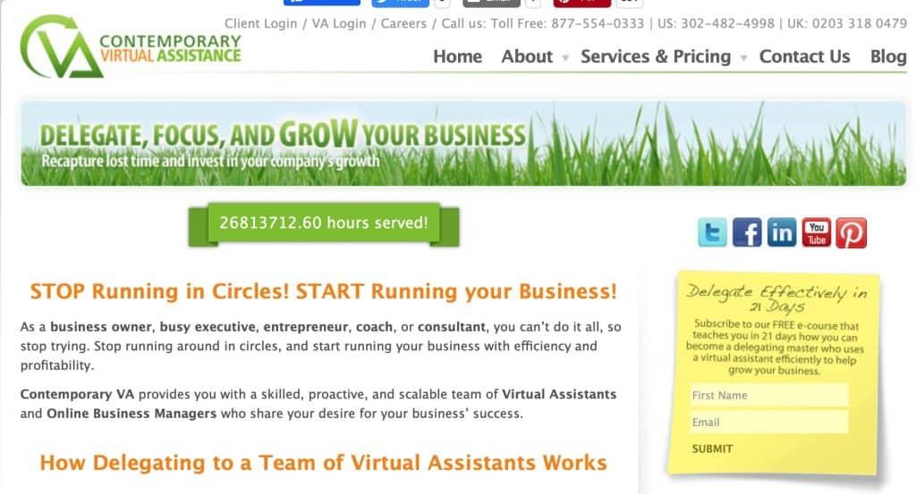 Beginner jobs for virtual assistants