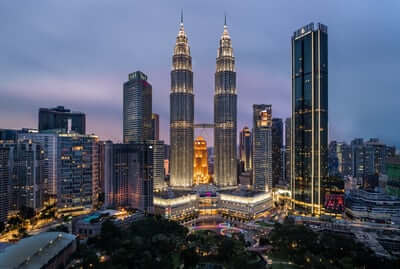 digital nomad Malaysia