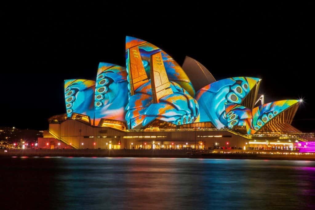 digital nomad Sydney
