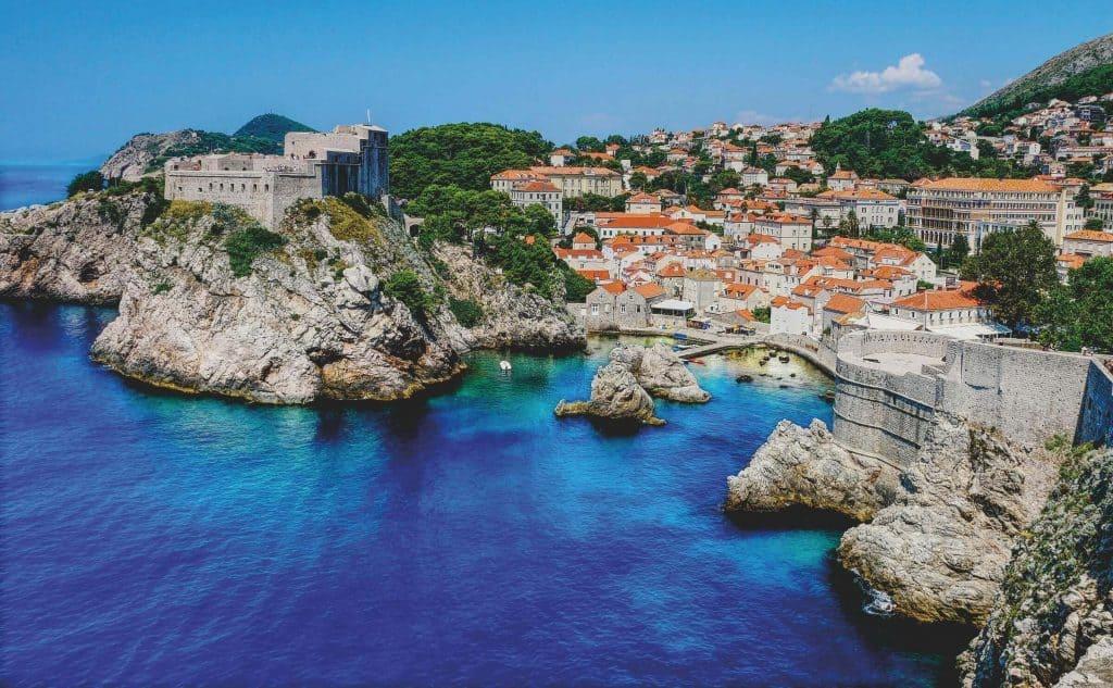 digital nomad croatia
