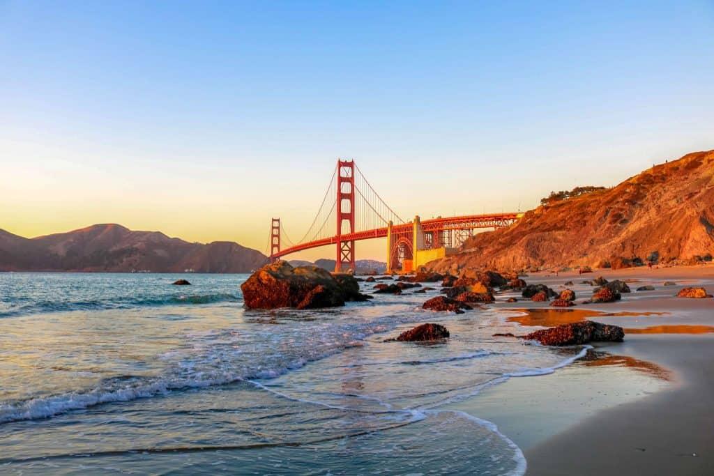 san Francisco coliving