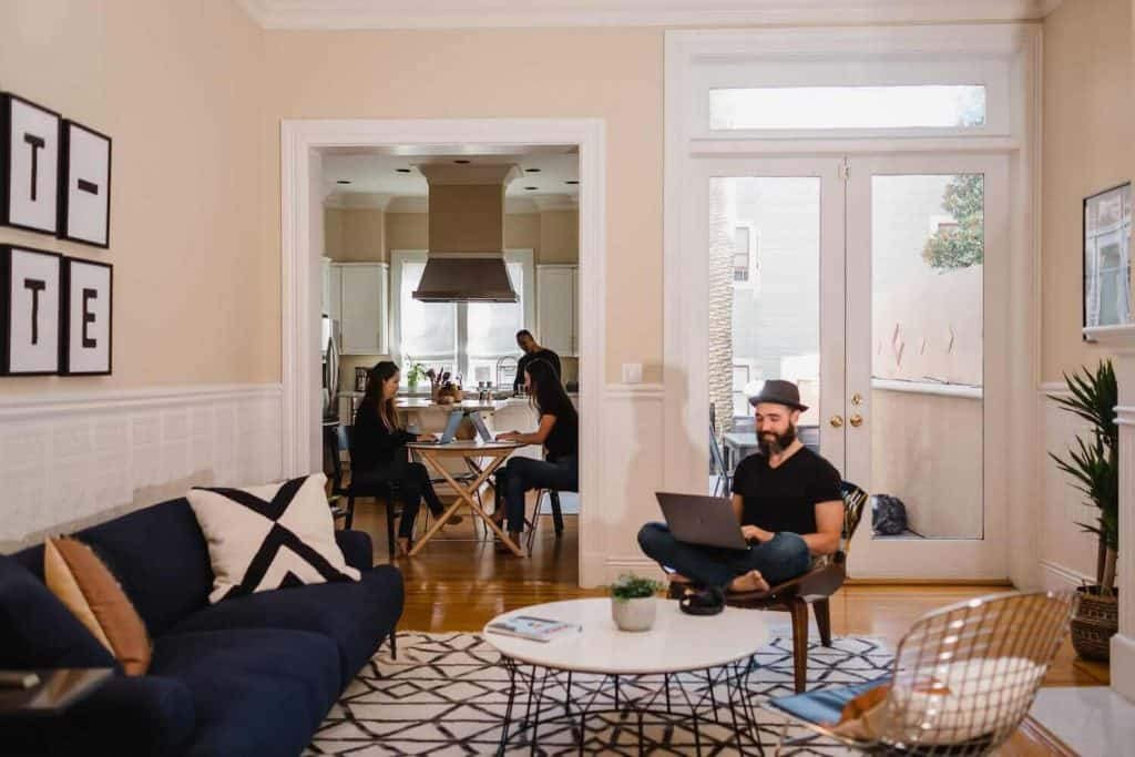 Coliving In San Francisco at Outsite