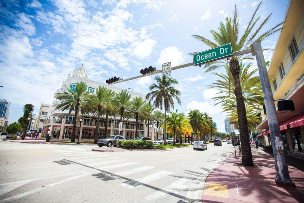 Living in Miami as a digital nomad