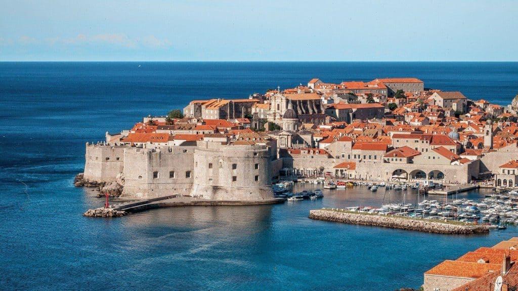 Croatia Digital Nomad Visa