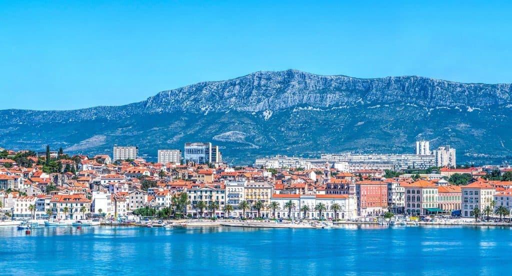 digital nomad visa for Croatia