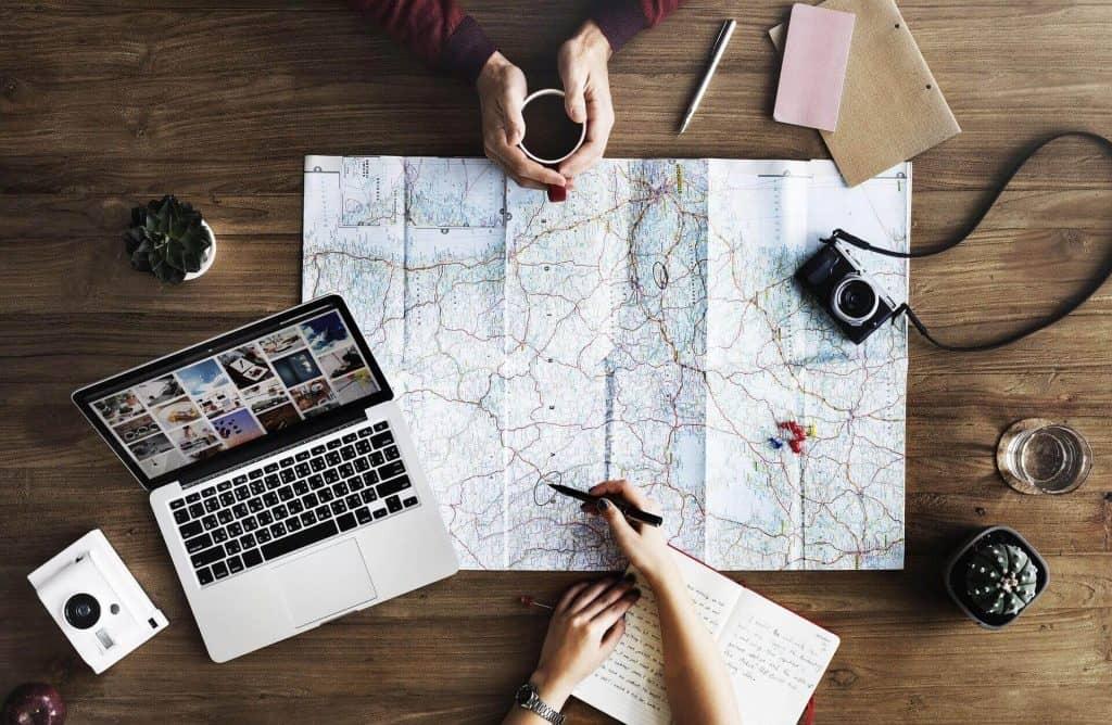 Digital Nomad Jobs (No Experience)