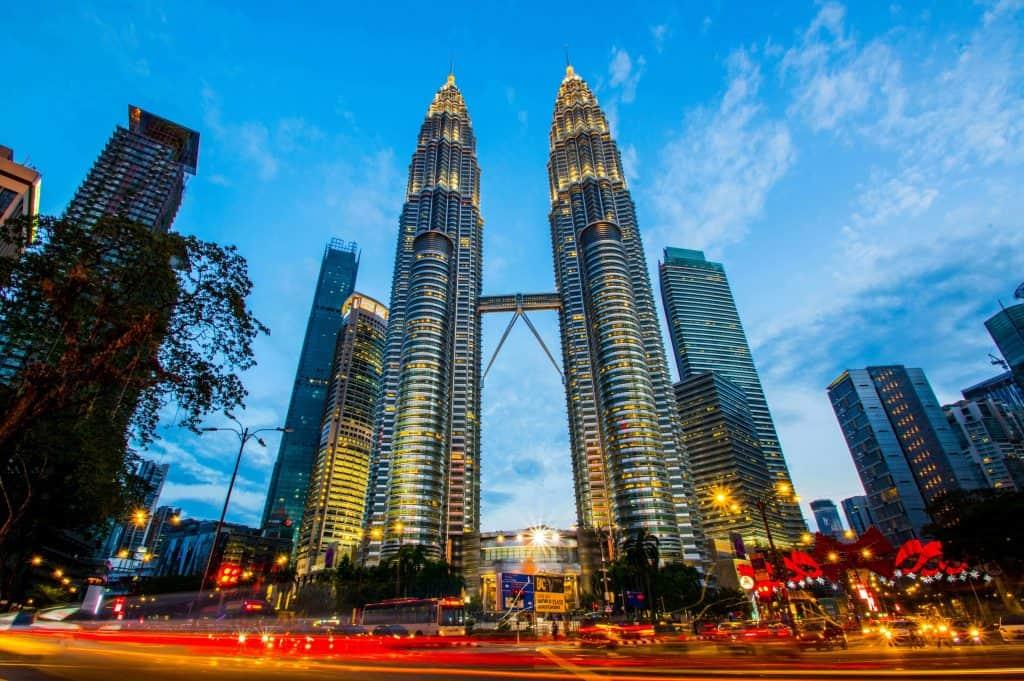 Digital Nomad Kuala Lumpur