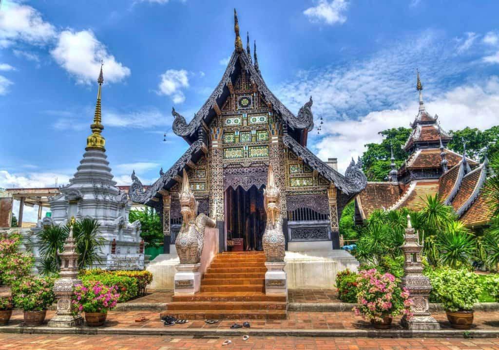 Digital Nomad Visa Thailand