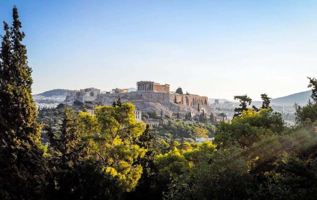 Greece Digital Nomad visa