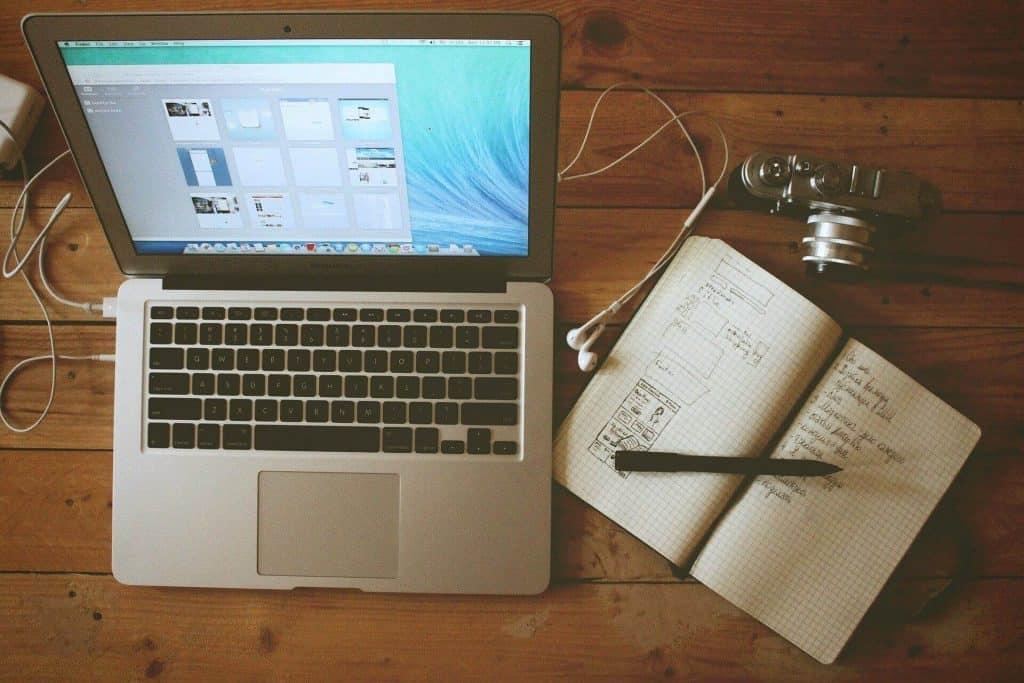 Write for digital nomads