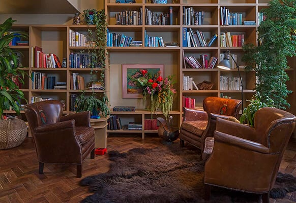 co living los angeles Treehouse
