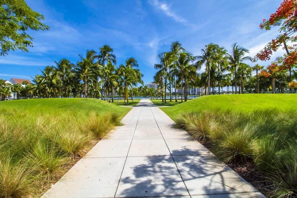 coliving in Miami